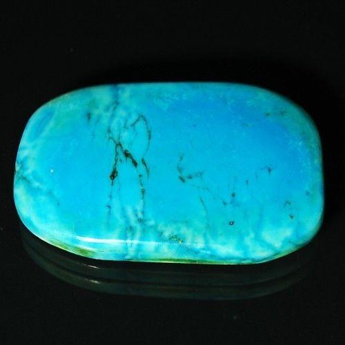 165ct~Wonderful Quality Sky Blue Rare Natural Tibetan Turquoise Gemstone Jewelry