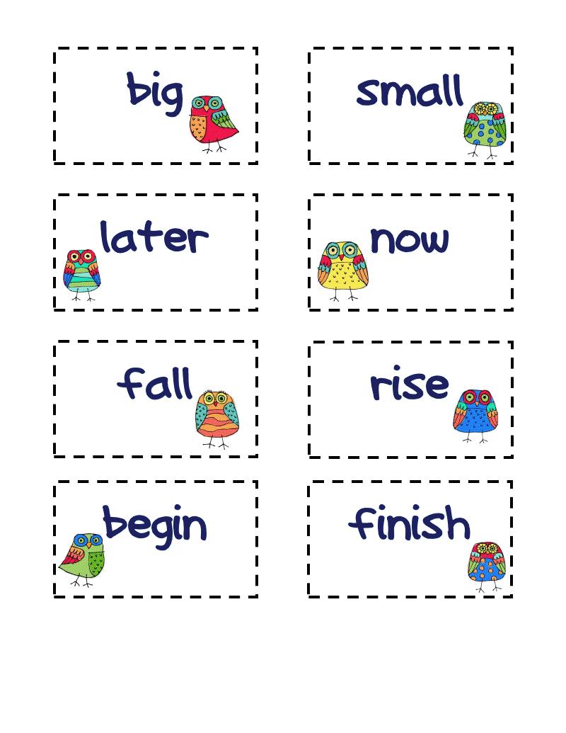 Worksheet Kindergarten Synonyms for kindergarten laptuoso antonyms laptuoso