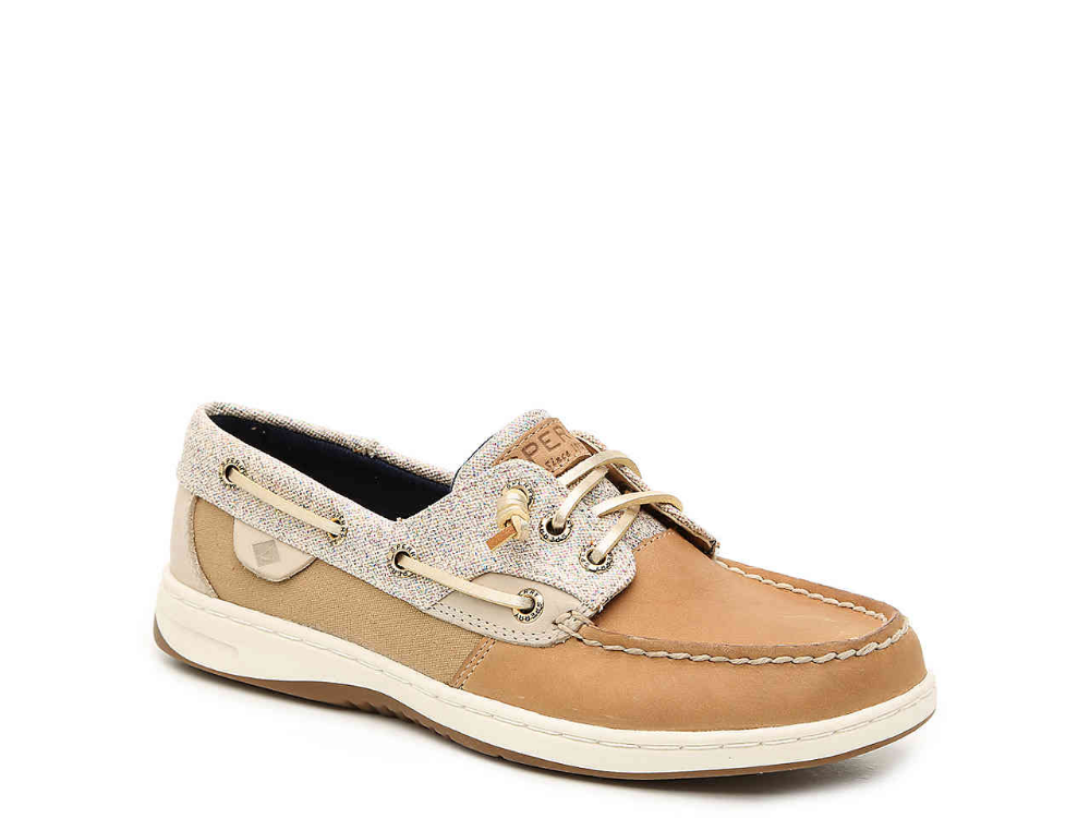 sperry clearance