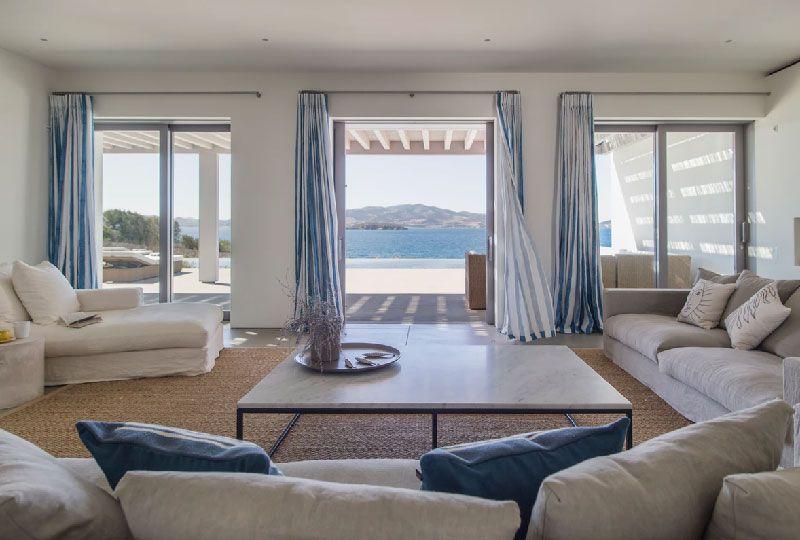 Case Mare Stile Mediterraneo : Arredo casa al mare il bello dello stile mediterraneo beach
