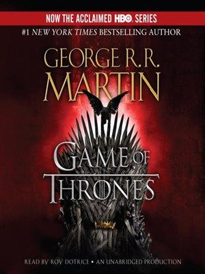 A game of thrones last book
