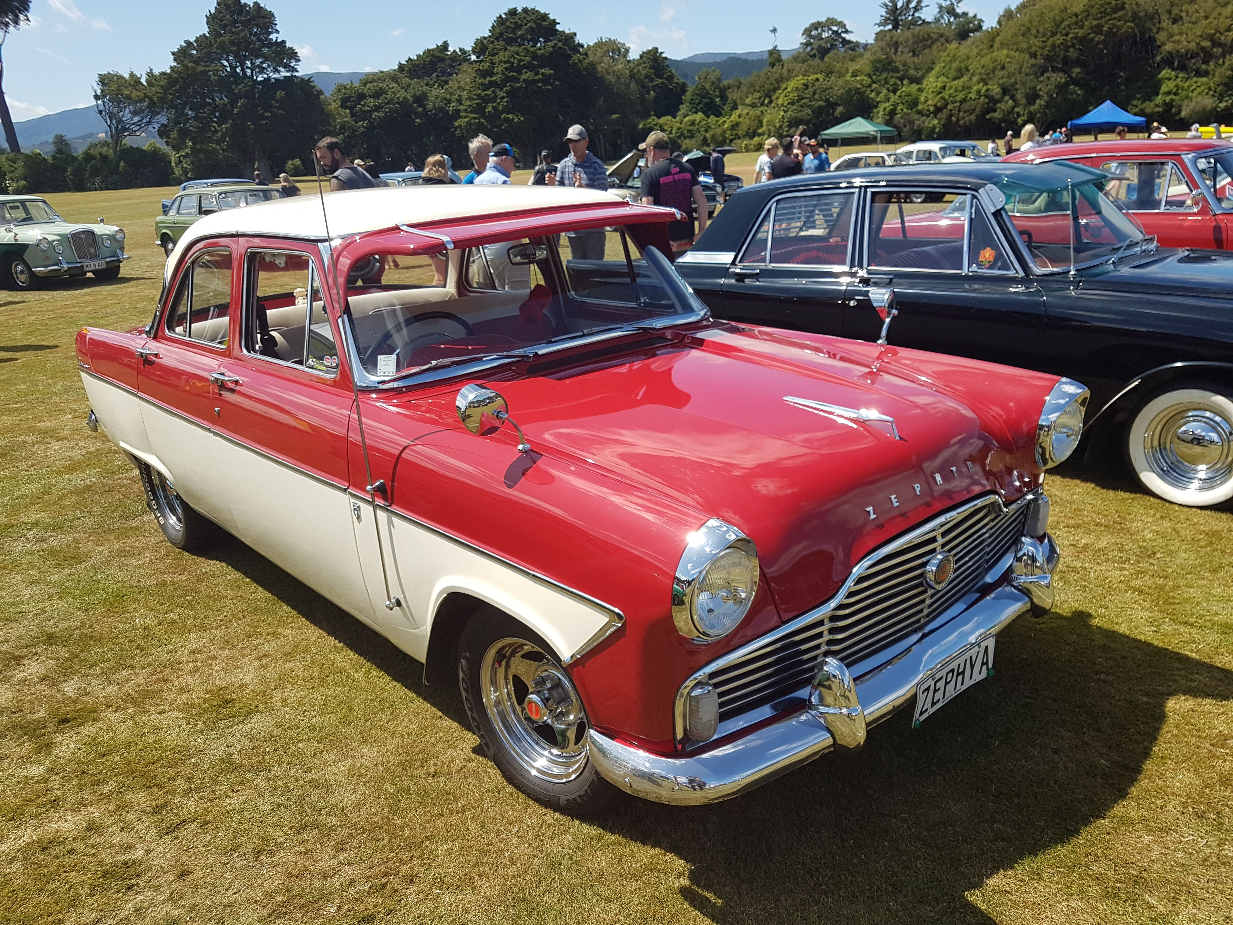 Pin By Paul Heath On Ford Zephyr And Zodiac In 2020 Ford Zephyr