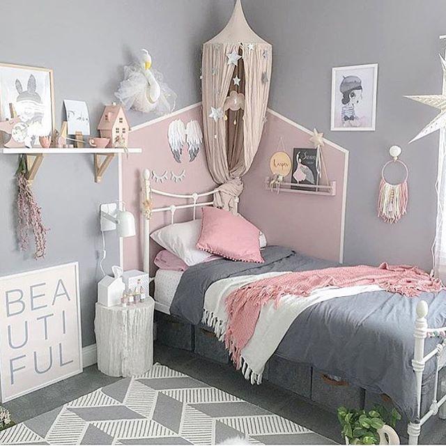Girls Bedroom Ideas Girls Rooms Kids Bedrooms Toddler Bedrooms