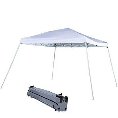 Robot Check Folding Canopy Patio Patio Canopy