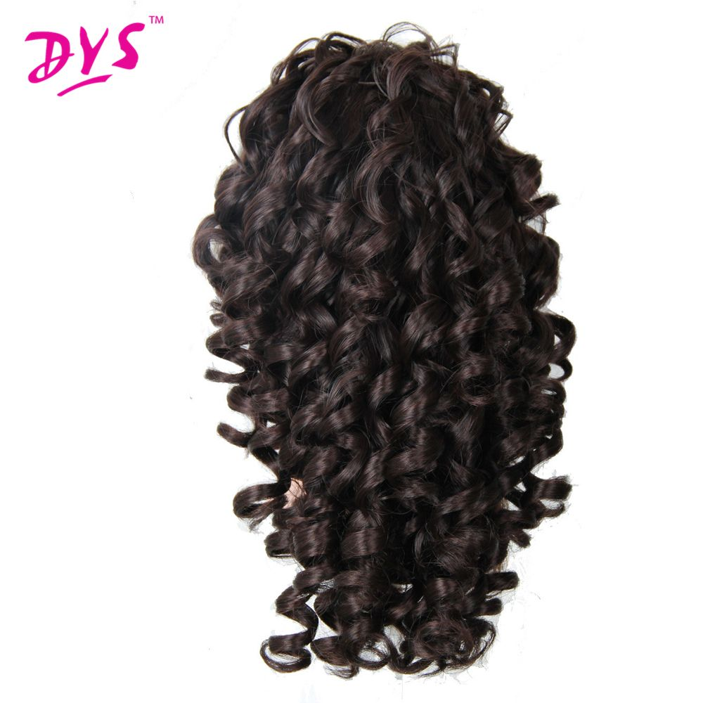 Deyngs 20inch kinky curly claw in ponytail hair extensions fake deyngs 20inch kinky curly claw in ponytail hair extensions fake hair pony tail hair piece red pmusecretfo Choice Image