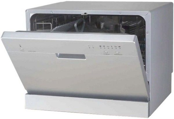 Space Saving Kitchen Gadgets Countertop Dishwasher Countertop