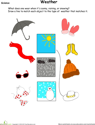 Printables Weather Worksheets For Preschool 1000 images about weather on pinterest crafts for kids and preschool weather