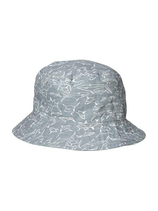 9ee28724396 Reversible Bucket Hat for Baby