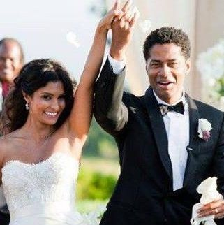 Manuela Testolini Is Eric Benet S Wife Photos Pic Wiki Bio 16