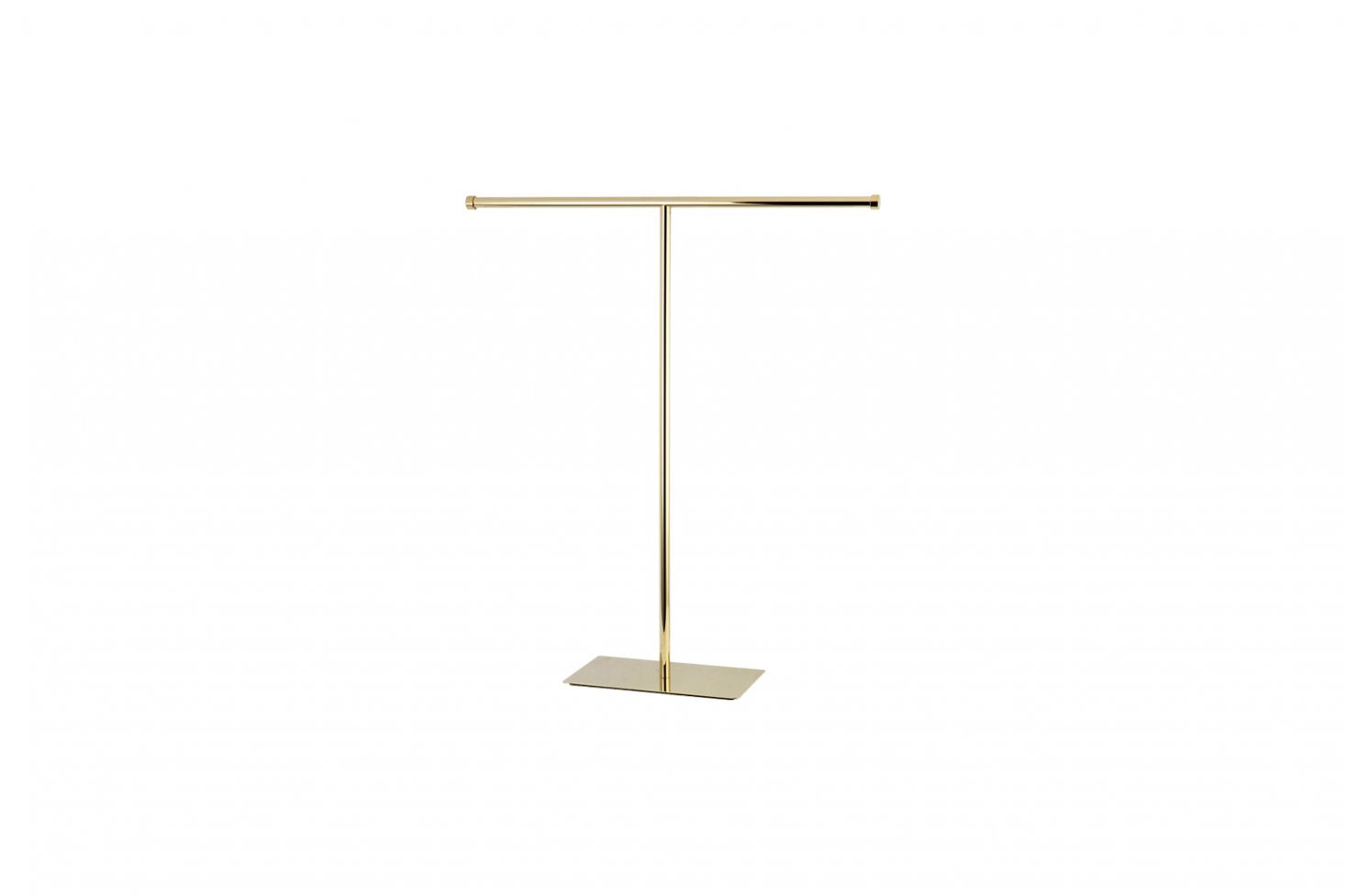 Bed Bath And Beyond Towel Rack Beauteous The Kingston Brass Claremont Freestanding Towel Rack In Brass Is 2018