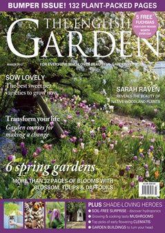 English Garden Magazine