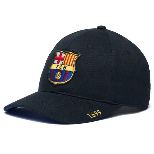 cab0e2b1a70  FC  Barcelona  cap  soccer  hat  apparel  laliga