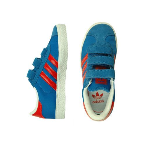 4737e32a7657 Kids clothing · Adidas Gazelle Bluebird