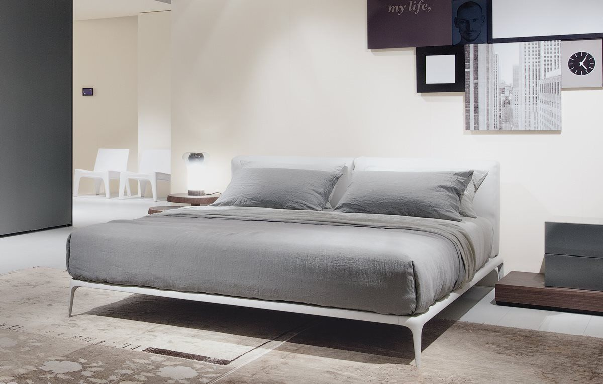 Beds Poliform Park Biancheria Da Letto Moderna Idee Letto Mobili