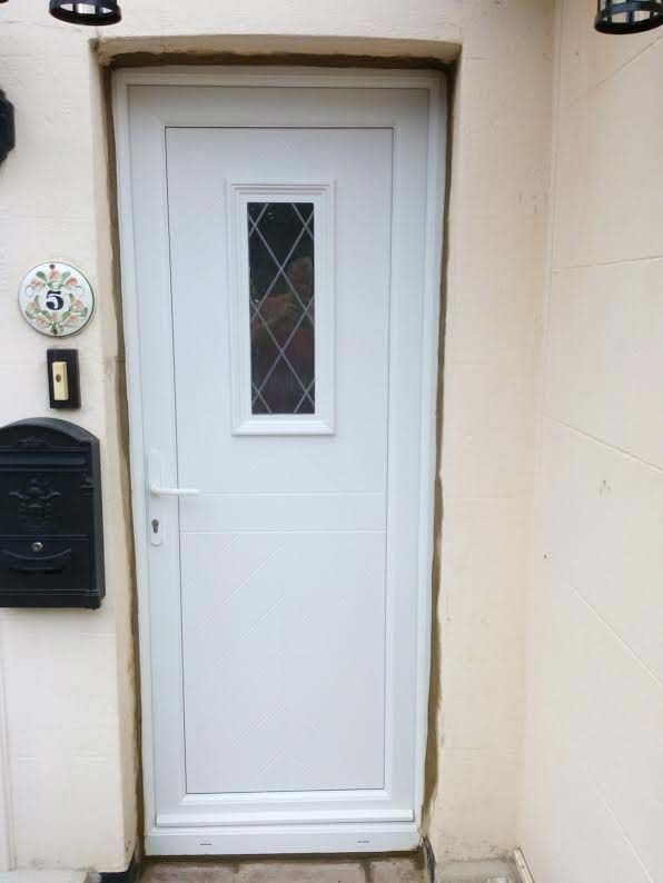 Pin By Just Doors Uk On Upvc Back