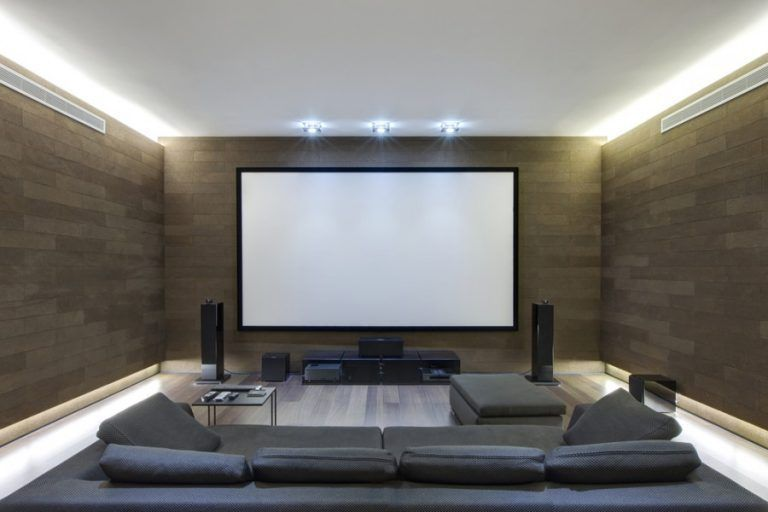 Small-Media-Room-with-Stone-Walls #smallroomdesignmen ... on living room designs, home reception designs, home business designs, easy home theater designs, home cooking designs, home art designs, great home theater designs, home audio designs, home salon designs, exercise room designs, exclusive custom home theater designs, custom media wall designs, lounge suites designs, theatre room designs, tools designs, small theater room designs, home brewery designs, fireplace designs, home renovation designs, best home theater designs,