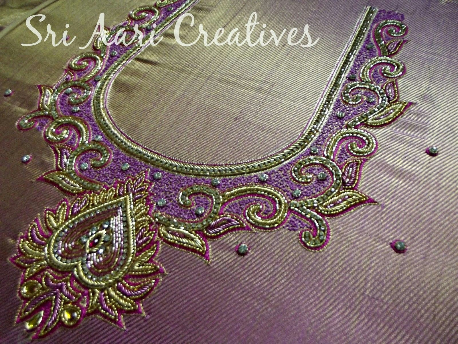 Pin by latha vijayaraj on embroidery designs for blouse pinterest