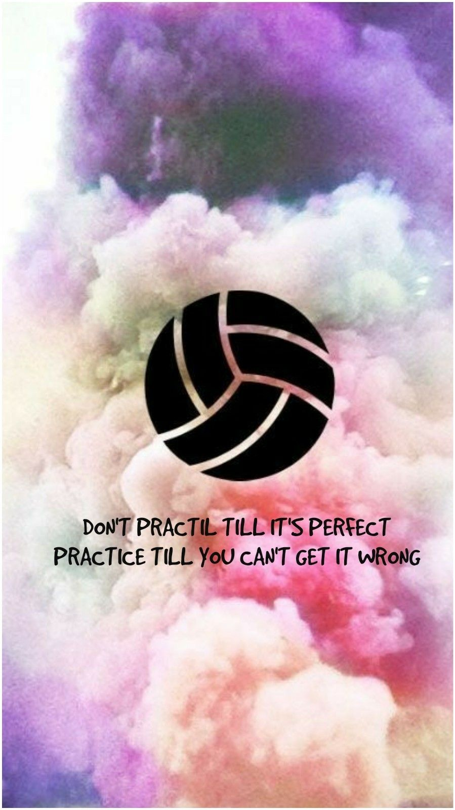 Cool Volleyballs Volleyball Inspiration Volleyball Volleyballs