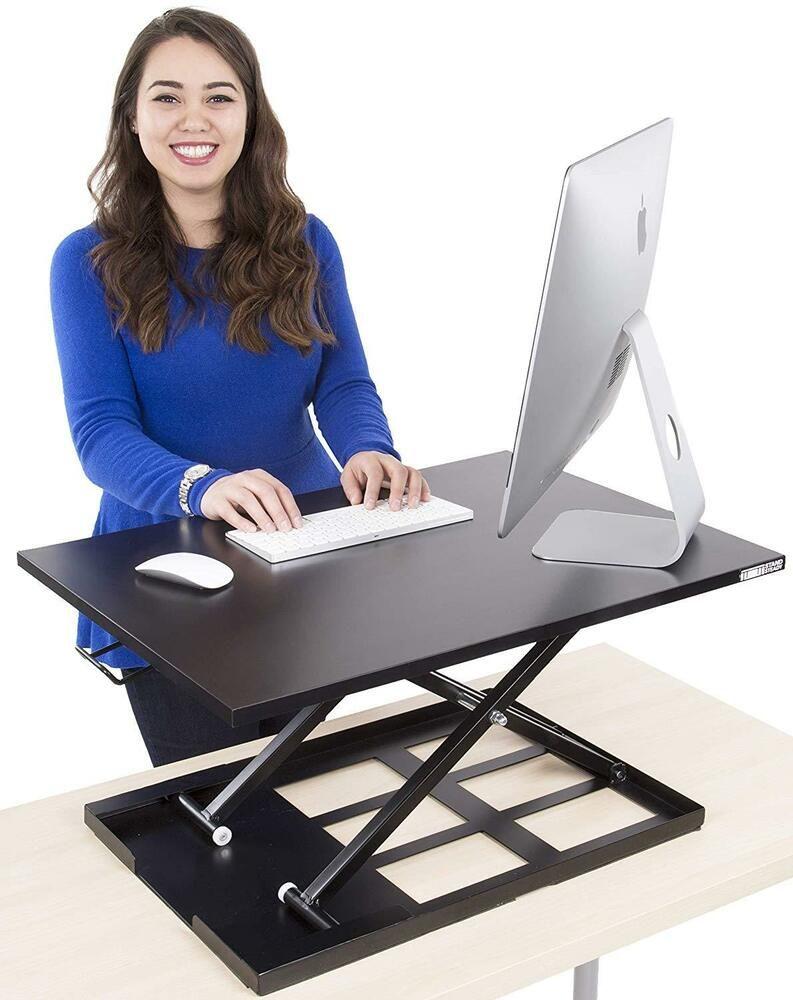 Stand Steady Standing Desk X Elite Standing Desk Adjustablelaptop Desk Top Affilink Desk Desksetu Adjustable Height Desk Stand Up Desk Best Standing Desk
