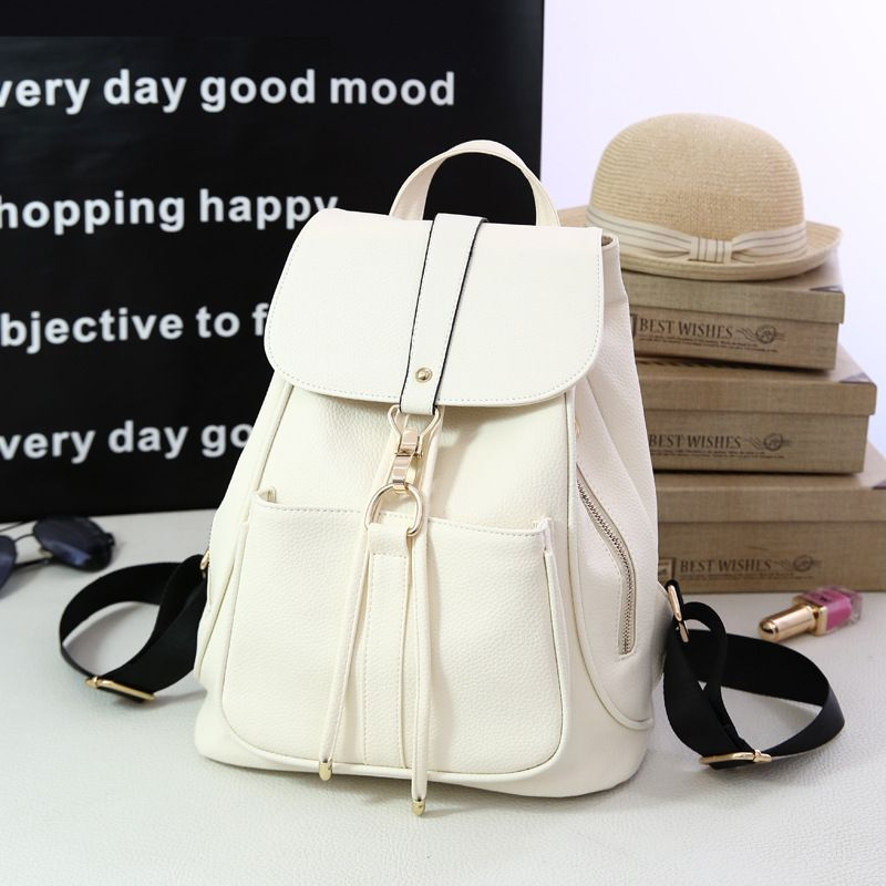 2016 New Stylish Backpacks for Women Korean Fashion Female ...