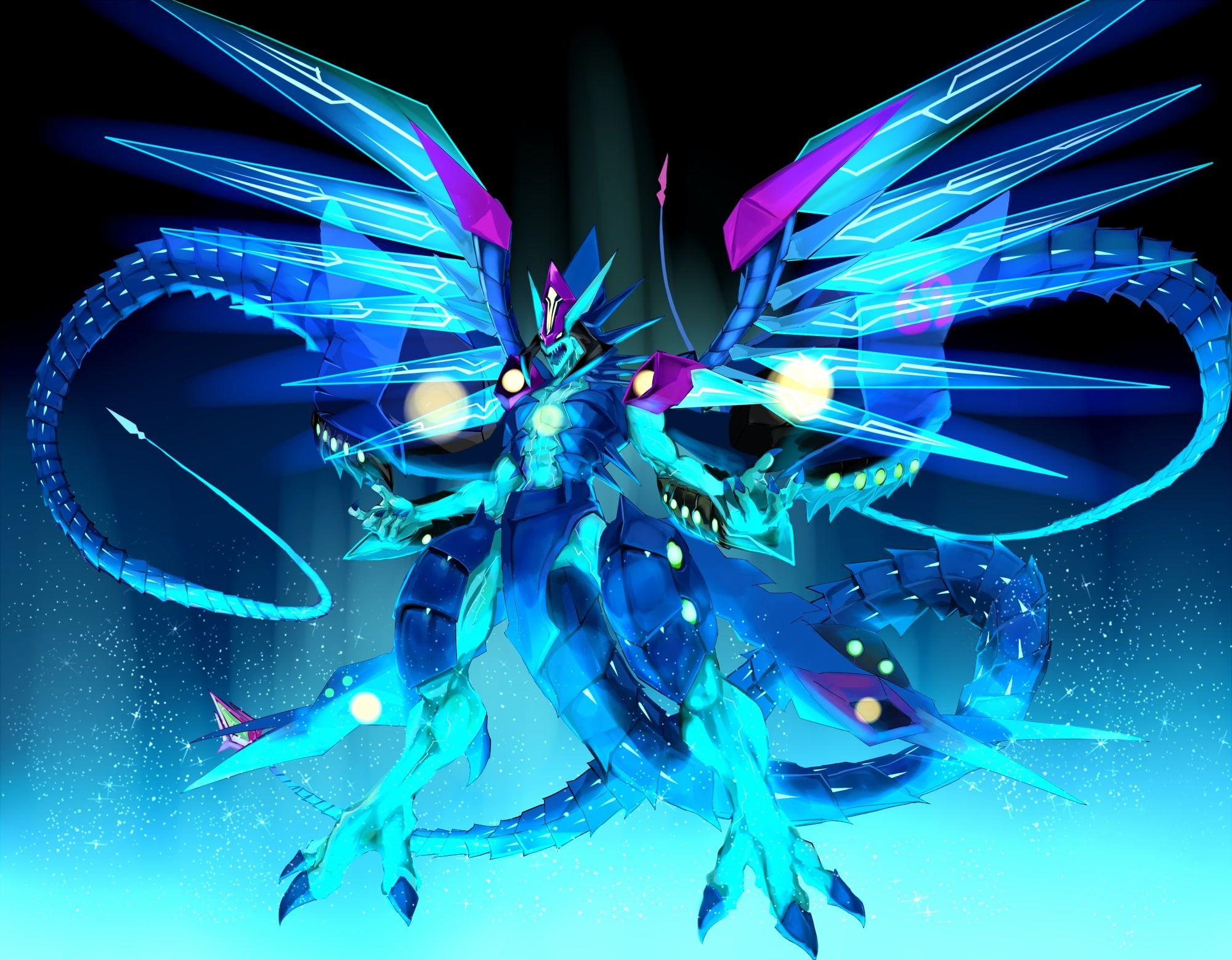 Yu Gi Oh Zexal Galaxy Eyes Prime Photon Dragon Anime 1080p Wallpaper Hdwallpaper Desktop Galaxy Eyes Anime Yugioh