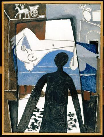 131 L Ombre Portee Dans L Art Art Picasso Les Arts Pablo Picasso
