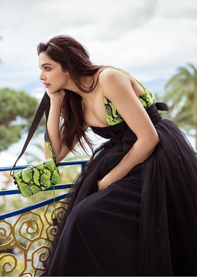 Favourite Indian Celeb Looks At Cannes 2019 | Deepika ...