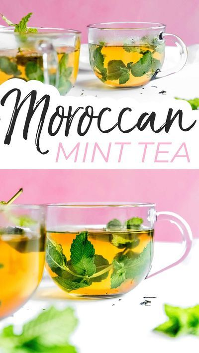 Photo of Easy Moroccan Mint Tea (Single Serving Option) | Live Eat Learn