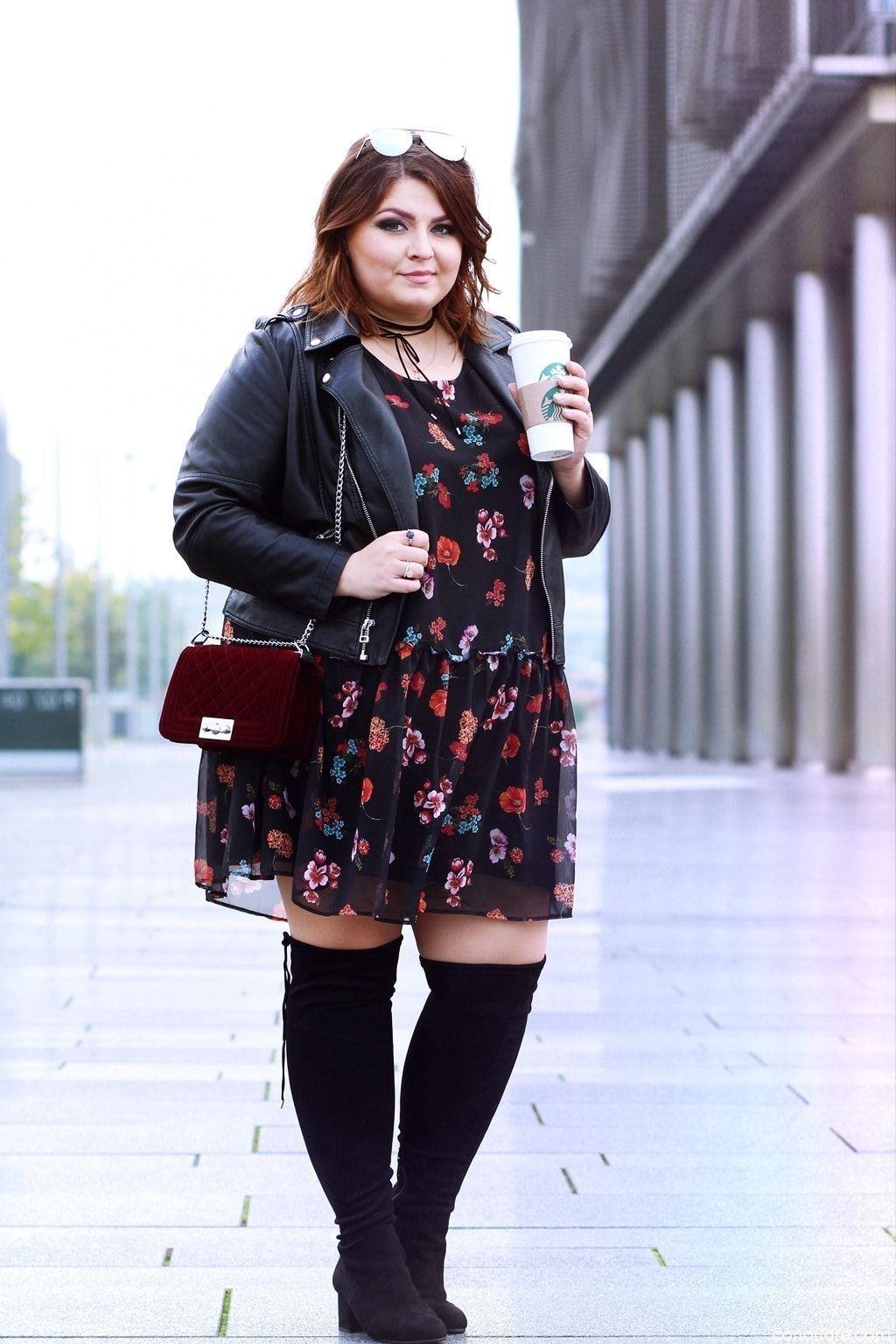 46 Trendy Plus Sized Style Ideas For Women Plus Size