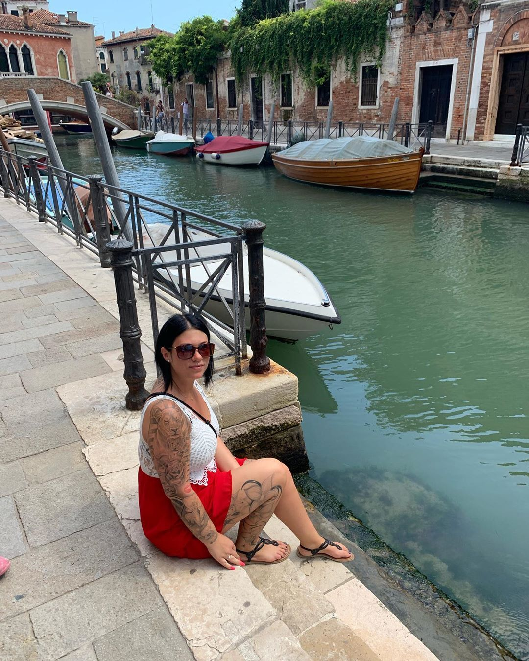 Italien Italienurlaub Italien Venedig Veneziagram Venizia
