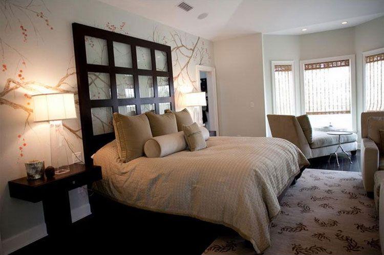 Bedroom Design Ideas Zen camera da letto in stile zen n.24 | camere da letto | pinterest