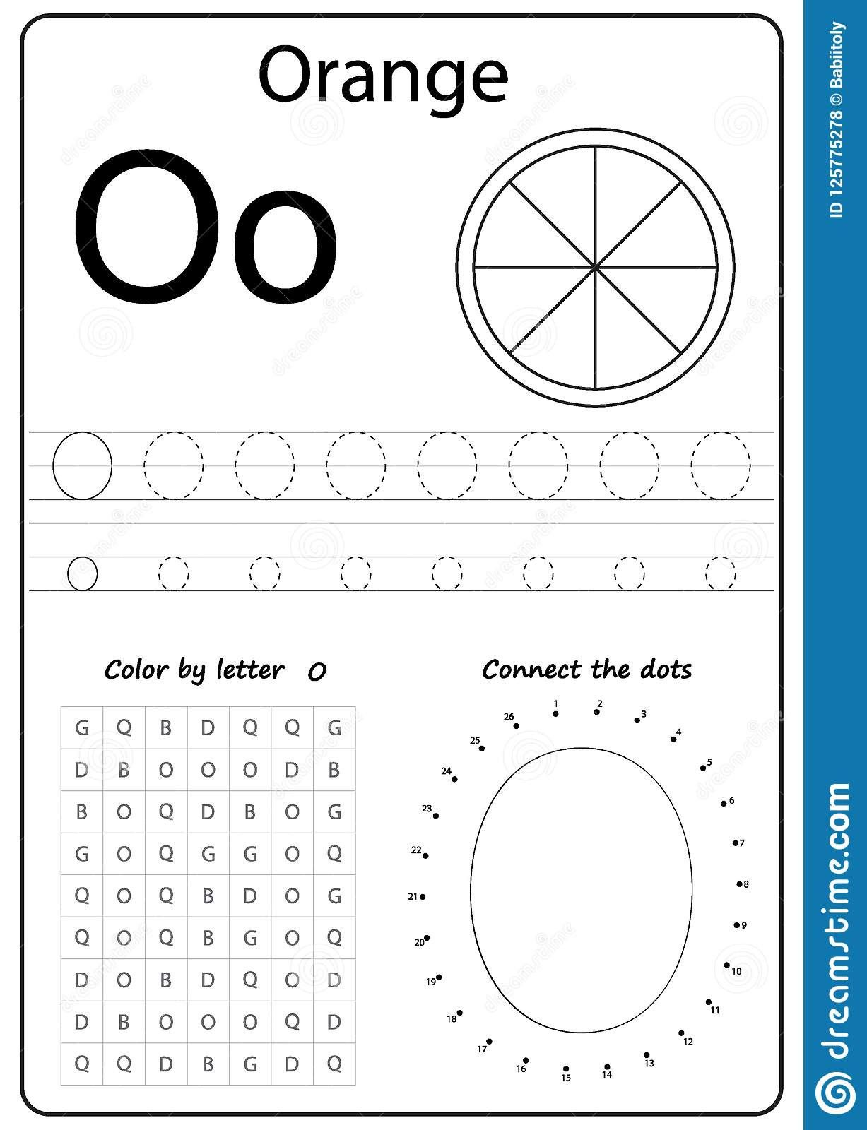3 Alphabet Letter O Worksheets For Kindergarten Writing Letter O Worksheet Writing A Z Alphab In 2020 Letter O Worksheets Alphabet Worksheets Preschool Worksheets