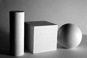 arteascuola: Three ways to shade