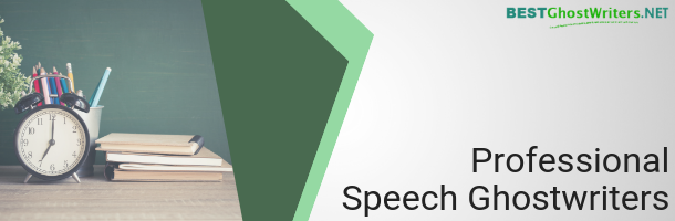 top speech ghostwriting sites