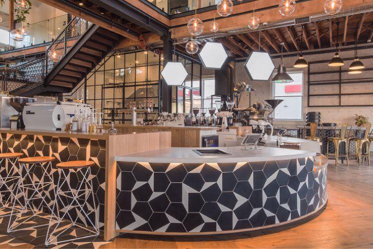 Locations better buzz coffee coffee bar food hall