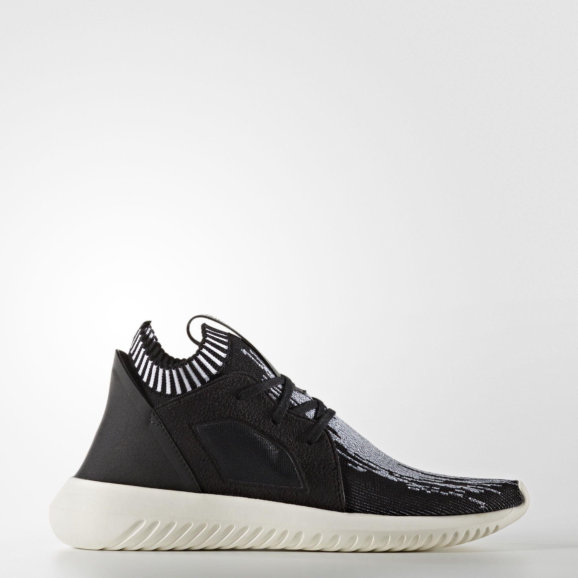 adidas - Tubular Defiant Prime knit Shoes women's (Size ...