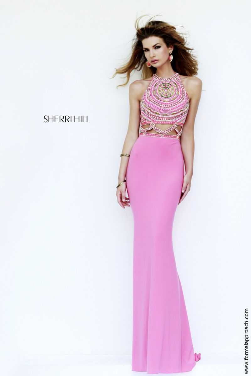Sherri Hill - 11208 - Prom Dress - Prom Gown - 11208 #FormalApproach ...