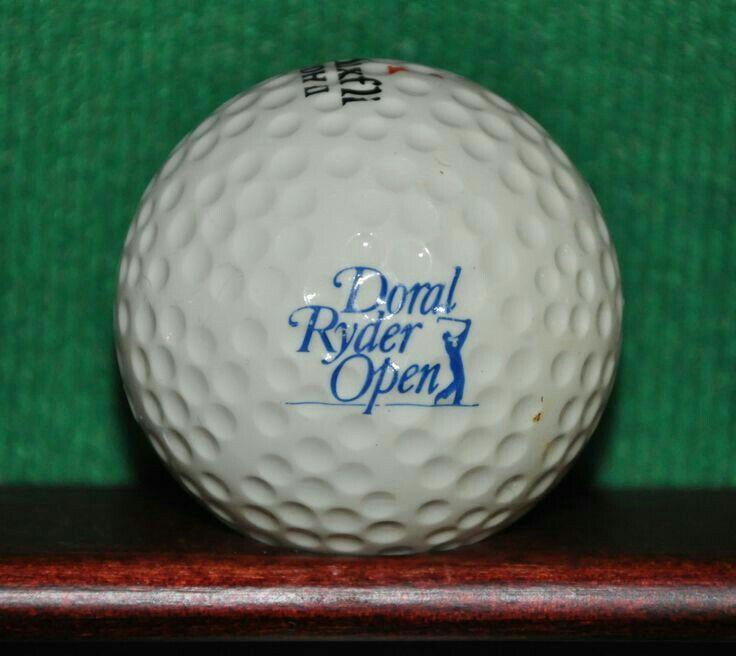 36++ Bola de golfe material info