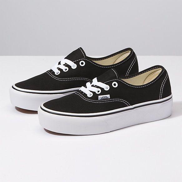 I Authentic 2 Shoes What Vans 0 Platform Want Platform Inr7qHI