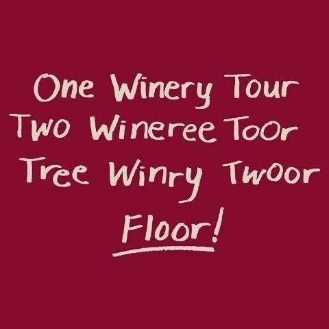 Have you ever been on a #winery tour?