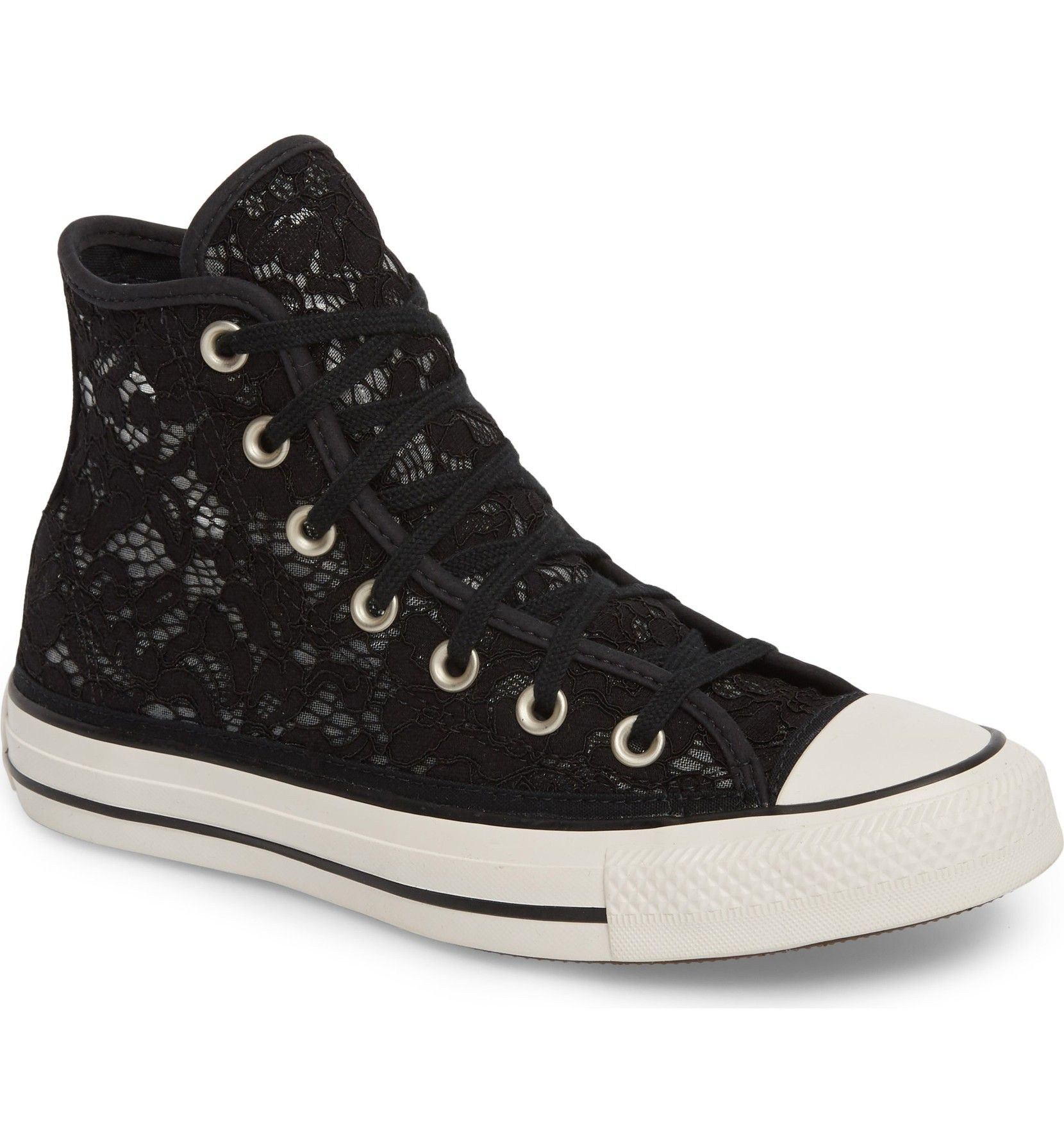 Converse Chuck Taylor® All Star Lace