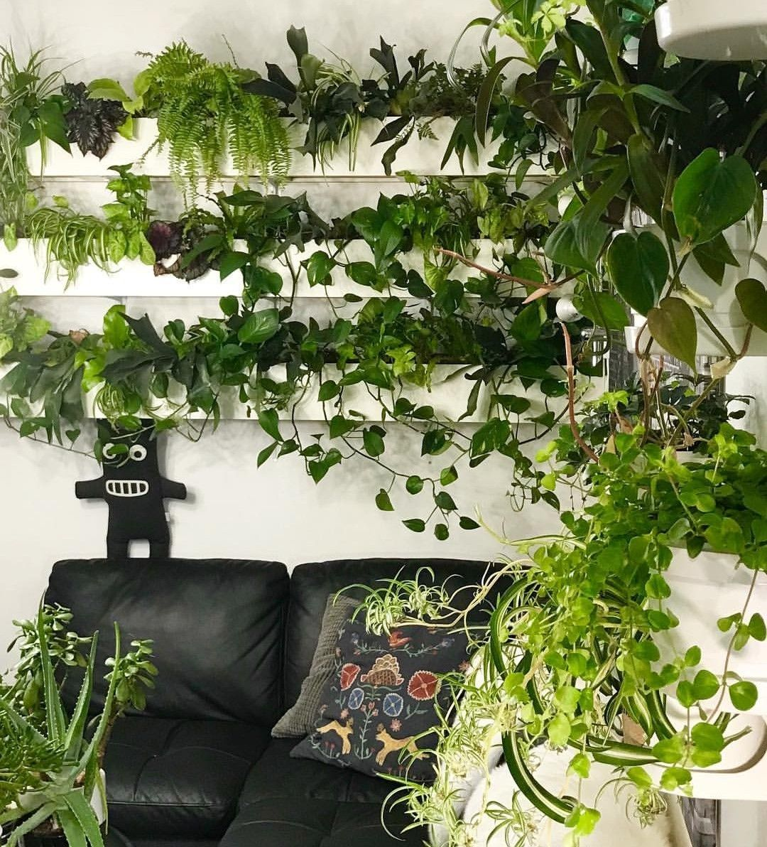 Prodigious Cool Tips Artificial Plants Living Room Decoration