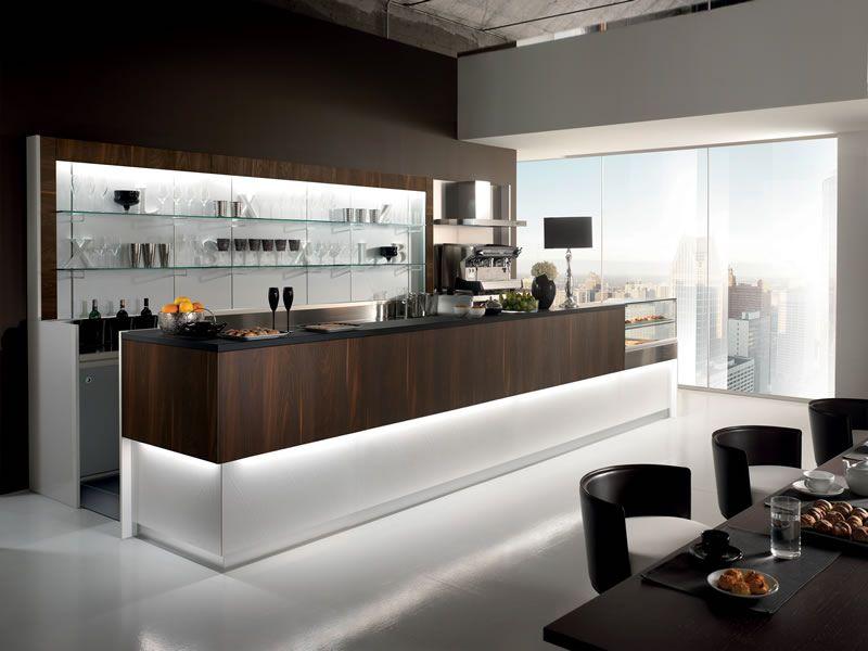 Arredamento bar completo e arredamento per tabaccheria, mobili per bar con. Arredo Bar Modello Studio 12 Arredamento Arredamento Caffetteria Arredamento Studio