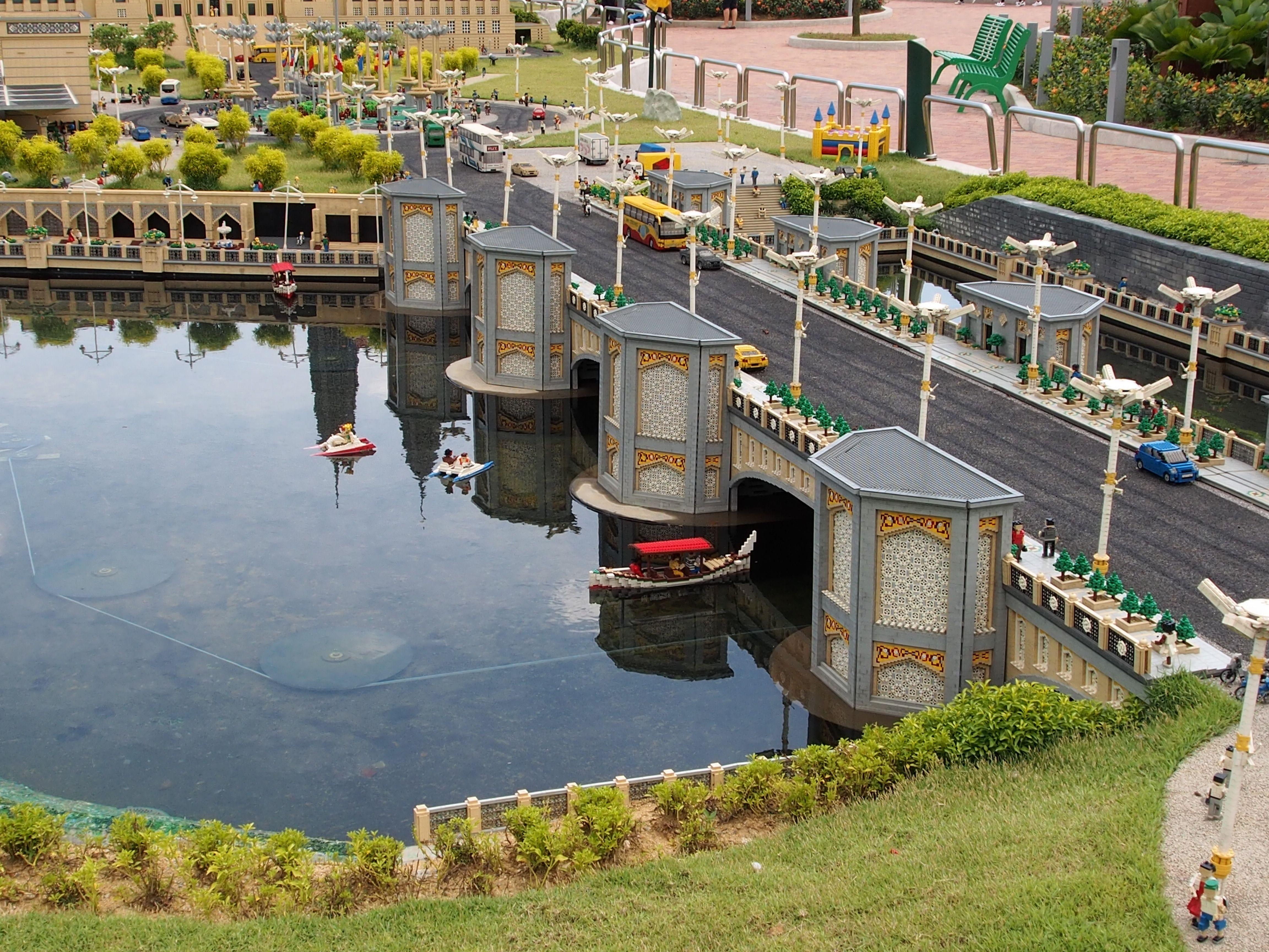 Pin by Nytra Camar on Legoland Malaysia | Legoland ...