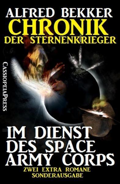 Chronik der Sternenkrieger EXTRA - Im Dienst des Space Army Corp