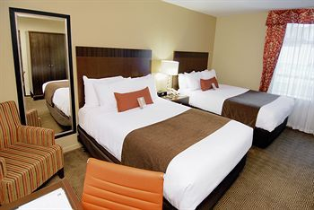 Vancouver Expedia Friends And Family Comfort Inn Downtown