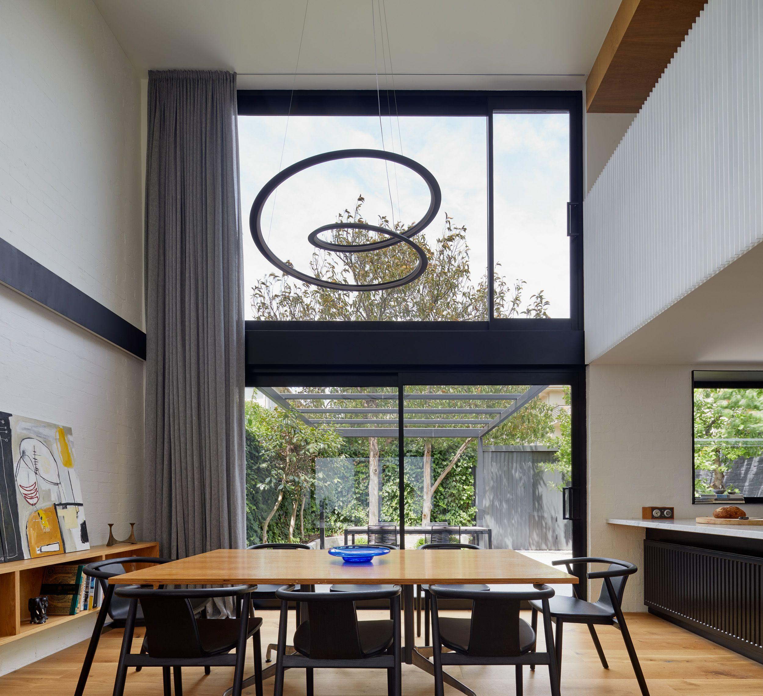 Andrew Child Architecture Restore An Elegant Victorian
