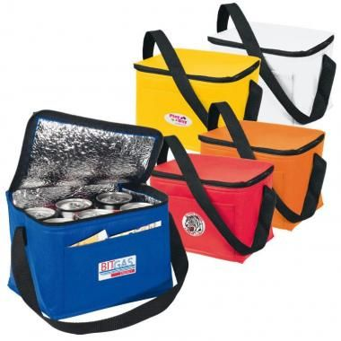 Promotional Arvika Cooler Bag Printed Insulated