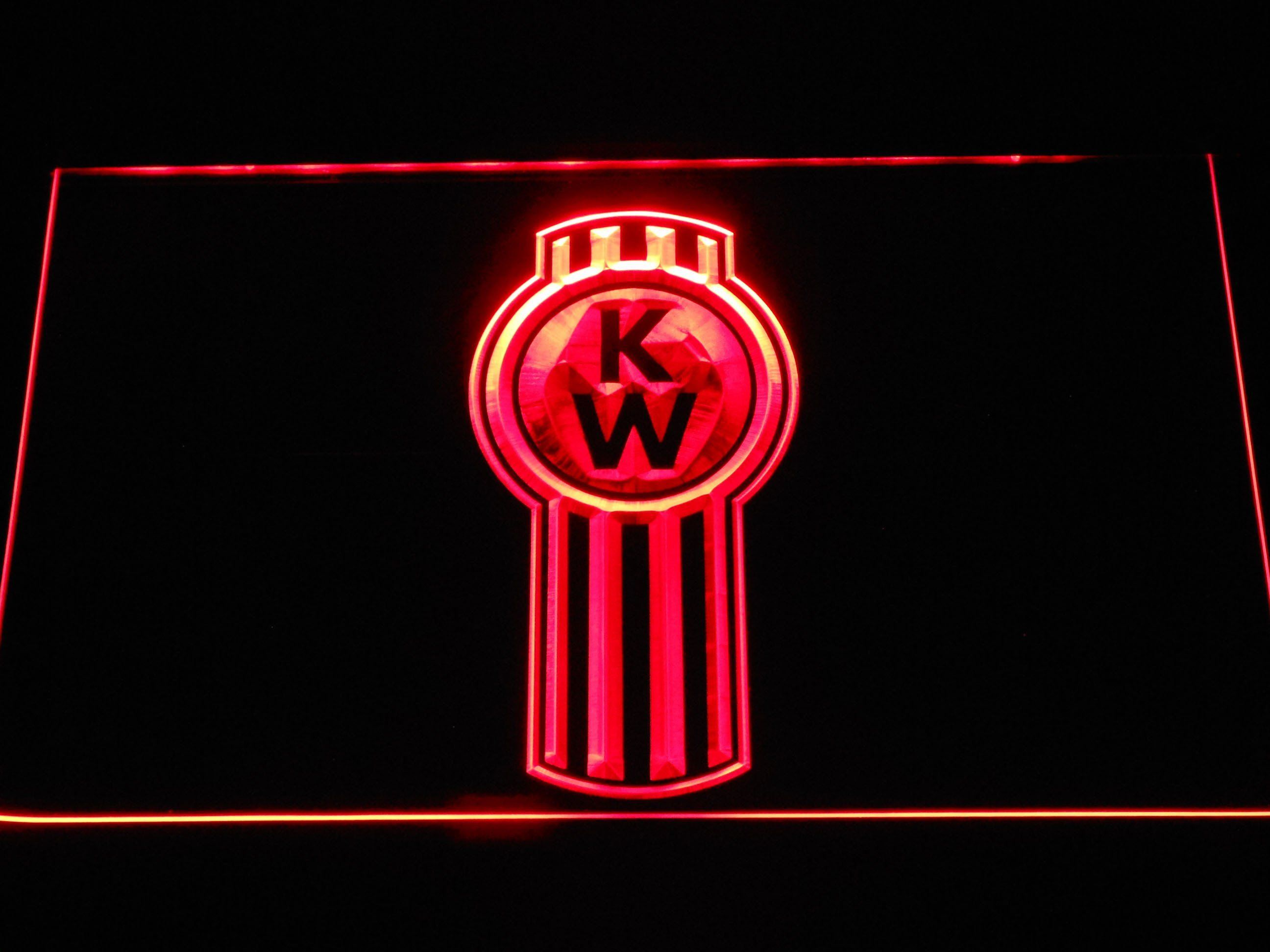 Kenworth Logo Kenworth Logos Kenworth Trucks
