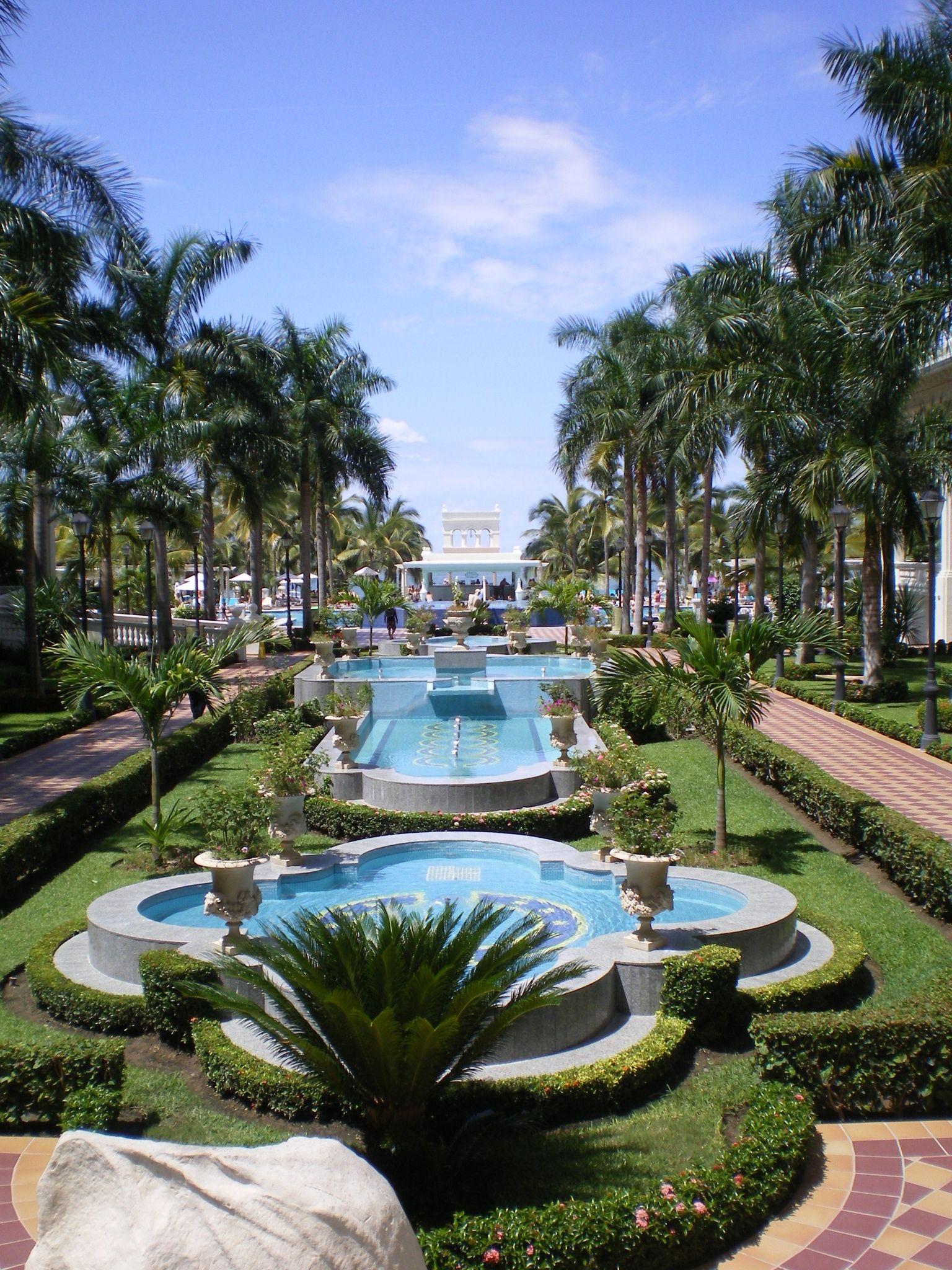 Riu Palace Pacifico, Nuevo Vallarta, Mexivo